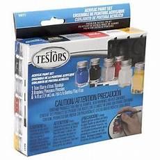 6 color primary colors bottle acrylic paint 2pk walmart com