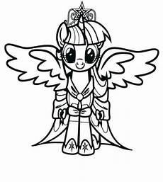 Malvorlagen My Pony Indoxxi My Pony Coloring Pages Twilight Sparkle My