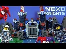 nexo knights fortrex ausmalbilder lego nexo knights the fortrex 70317