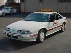 free car manuals to download 1988 pontiac grand am engine control 1988 pontiac grand prix daytona 500 pace car 75089