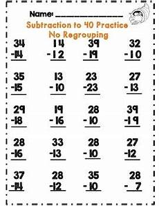 3rd grade math worksheet addition and subtraction second grade thanksgiving math ela packet common