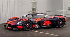 hear the aston martin valkyrie s v12 in all its high