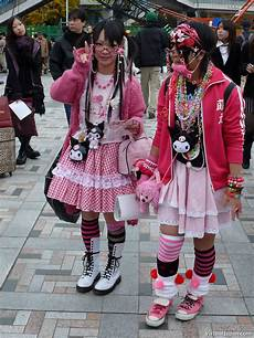 harajuku girls hair styles my experience hairstyle