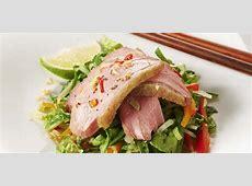 oriental duck salad_image