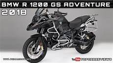 2018 bmw r 1200 gs adventure review rendered price specs