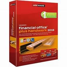 lexware financial office plus handwerk 2016 bei