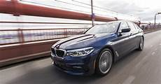 2019 bmw 5 series 2019 bmw 5 series model overview pricing tech and specs