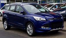 File Ford Kuga Individual Ii Frontansicht 19 Juni
