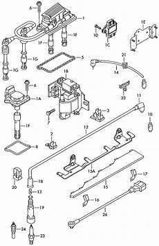 032905106e volkswagen ignition transformer ignition coil cmxa jim ellis volkswagen atlanta ga