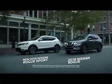 Who Is The In The Nissan Rogue Commercial by 2018 Nissan Rogue Tv Commercial Nissan Intelligent