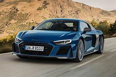 new 2019 audi r8 facelift revealed with more power auto
