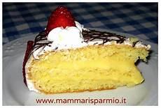 torta pan di spagna crema pasticcera e panna ricetta per torta panna e fragole con crema come in pasticceria foto passo a passo