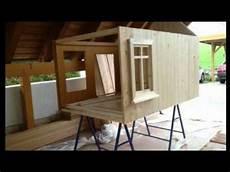 Hundehütte Selber Bauen Paletten - wir bauen uns eine hundeh 252 tte
