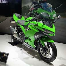Modifikasi All New 250 Fi 2018 by All New Kawasaki 250 Fi Terbaru 2018 Green 3