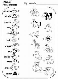 animal kingdom worksheets for kindergarten 14201 domestic and animals worksheets keres 233 s animal worksheets kindergarten
