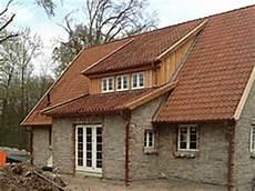 Beispielhaus Cottage Beispielh 228 User Bauunternehmen