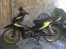 Modifikasi Motor Revo Absolute Sederhana by Gambar Modifikasi Motor Absolute Revo Modifikasi Yamah Nmax