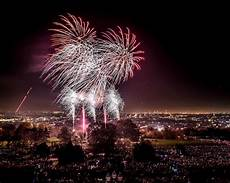 the best bonfire and fireworks displays in