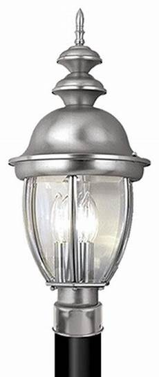vaxcel op1515bn capital 9 quot outdoor light brushed nickel transitional lights by