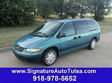 how cars run 1998 plymouth voyager user handbook 1998 plymouth voyager cars for sale