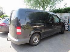 Vw Caddy Maxi 1 9 Tdi Transporter Gebraucht Kaufen