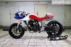 Neo Cafe Motorcycle