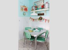 Spring 2017 Home Tour   Retro dining rooms, Vintage home