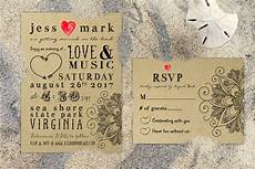 Wedding Invitations Bohemian
