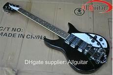 Black 325 381 330 360 Model 3 Electric Guitar