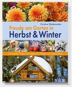 Freude Am Garten Im Herbst Und Winter Ploberger