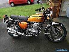 1974 honda cb750 k2 for sale in united kingdom
