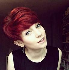 kurze rote haare 24 really hairstyles styles weekly
