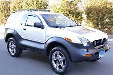 how to work on cars 1999 isuzu vehicross electronic toll collection no reserve 1999 isuzu vehicross ironman edition for sale on bat auctions sold for 7 500 on