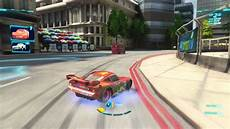 Cars 2 Gameplay Episode 1 Race Hd