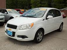how cars run 2009 chevrolet aveo electronic throttle control buy used 2009 chevrolet aveo 5 lt in 3892 montgomery rd loveland ohio united states for us