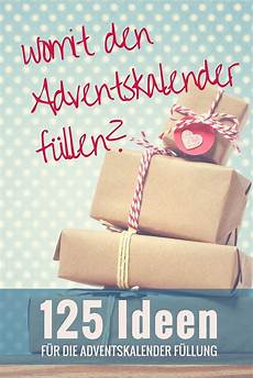 40 best adventskalender ideen images on