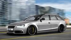 Audi A4 Avant Tuning - audi a4 avant tuning slammed a4 avant audi cars audi a4