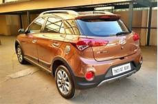 Hyundai I20 Active To Get 190mm Ground Clearance Autocar