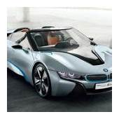 2018 BMW I8 Spyder Concept  Reviews Specs Interior