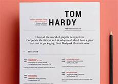 how to create a graphic design resume to get your dream