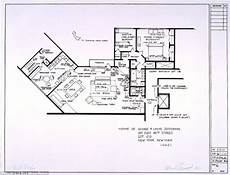 Sitcom Apartment Blueprints by Artists Sketch Floorplan Of Friends Apartments And Other