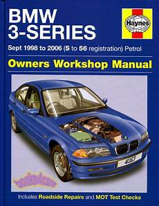 best auto repair manual 1999 bmw 3 series user handbook bmw shop manual service repair book 3 series haynes chilton 1999 2006 ebay