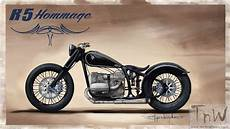 Bmw R5 Hommage 16 Tech N Wheelz