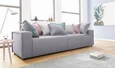 inosign big sofa 187 171 inklusive wendekissen otto