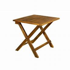 table salon pliante table basse pliante en bois tables jardin d appoint