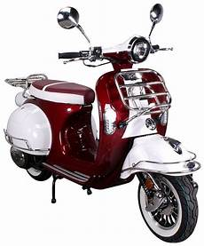 motorroller 187 retro 171 49 ccm 45 km h kaufen
