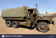 Truck From The Us Army Stock Photo Royalty