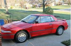 car manuals free online 1991 mercury capri regenerative braking mercury capri convertible 1991 for sale 6mpct0363m8632155 1991 mercury capri xr2 no reserve