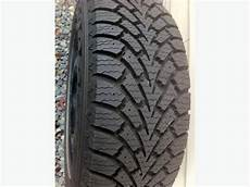 205 55 R16 Year Winter Tires Saanich