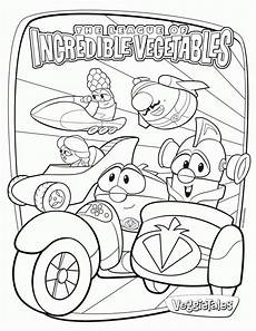tale colouring pages printable 14945 veggie tales coloring page coloring home